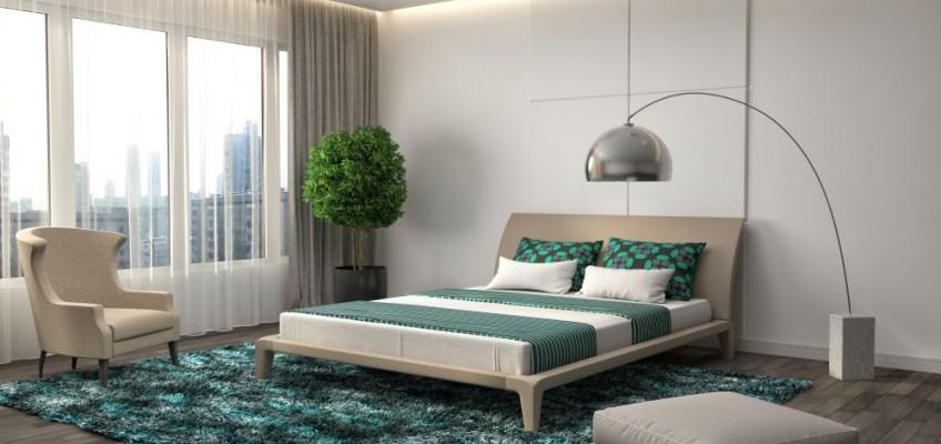 Sypialnia XXI wieku