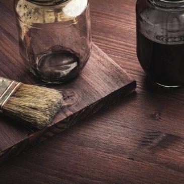 Malowanie i impregnacja drewna – warto się za to zabrać jak najszybciej
