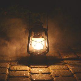 Trendy w wystroju wnętrz – lamp