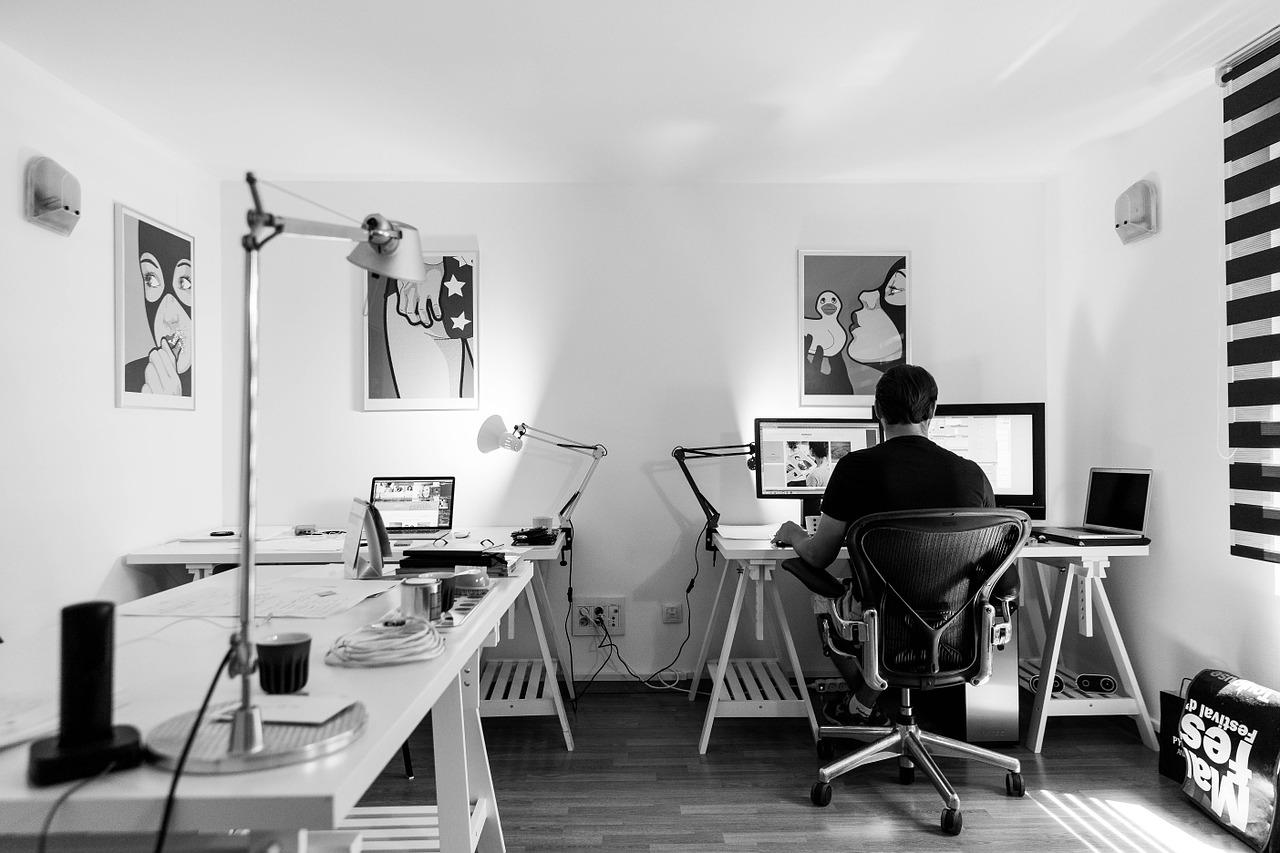 Czy design w biurze jest ważny? Tak! Poznaj trendy na 2019 rok