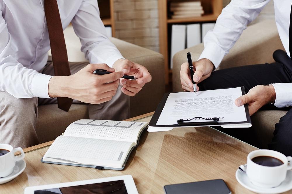ergonomia pracy a przechowywanie dokumentów